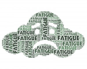 Men's Health physiotherapy for fatigue