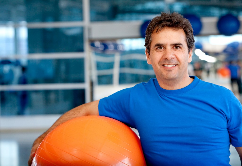 Men's Health Physiotherapy
