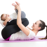 Why new Mums should see a Women's Health Physiotherapist