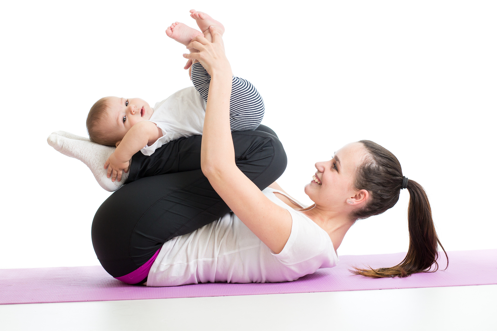 Why New Mums need Women's Health Physiotherapy