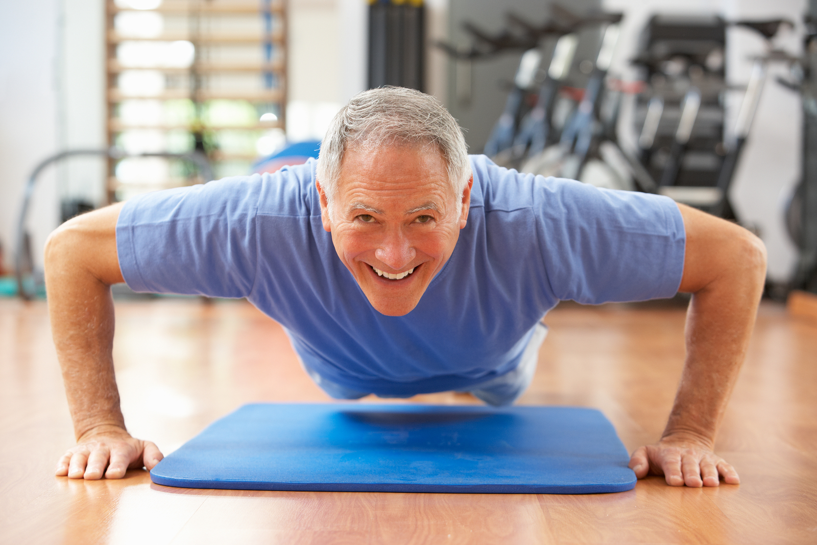 Physiotherapy following prostate cancer